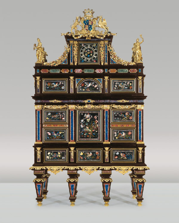 Самый дорогой предмет мебели за всю историю человечества