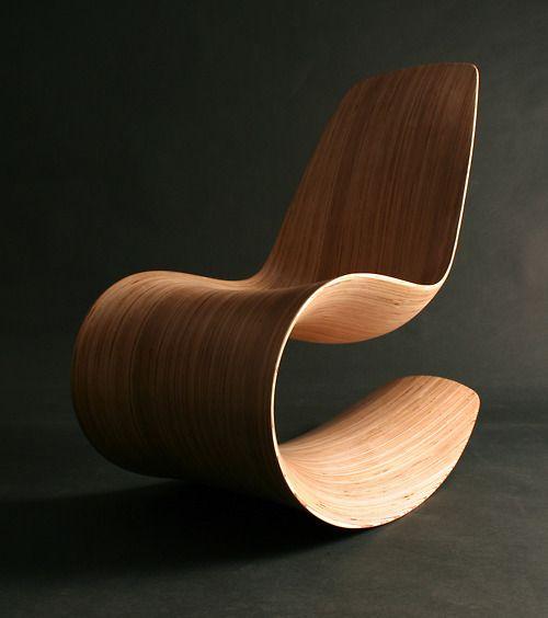 Факты о мебели: кресло-качалка