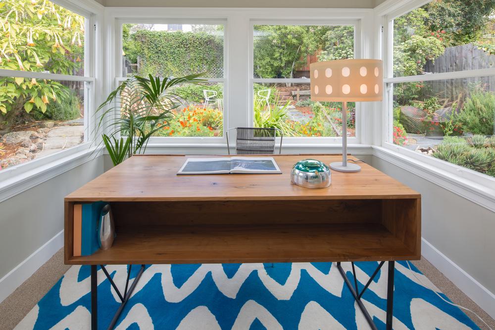 Винтажная мебель для каждой комнаты (часть 1)