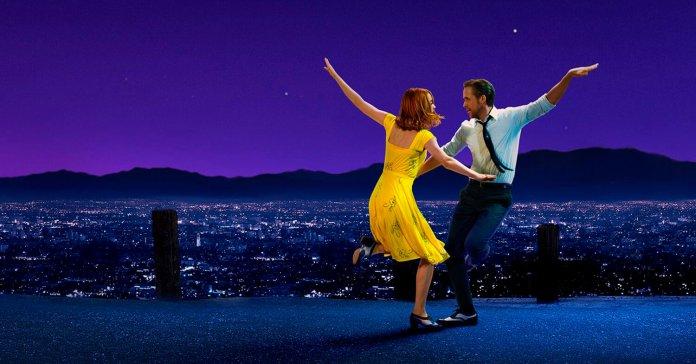 Ла Ла Лэнд: романтика Голливуда